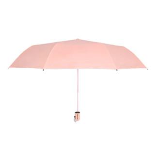 酷波德(KOBOLD)遮阳伞防晒防紫外线女晴雨两用伞雨伞女 公主粉