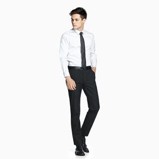 InteRight 男士缎面长袖衬衫 *2件 +凑单品