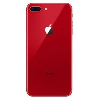 Apple iPhone8 Plus 红色 64G 全网通 苹果8 Plus手机