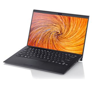 VAIO SX14 14英寸 轻薄本 (i5-8265U、8GB、256GB、1KG)
