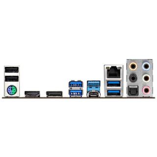 华擎(ASRock)B365 Phantom Gaming 4主板+英特尔(Intel)i5-9600K 板U套装