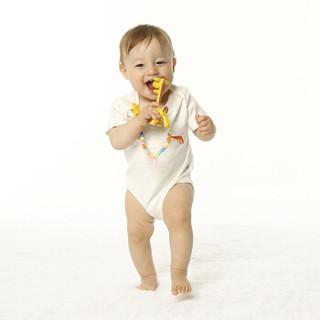 马博士(DOCTOR MA)婴儿牙胶硅胶磨牙棒玩具宝宝安抚咬咬胶小鹿牙胶