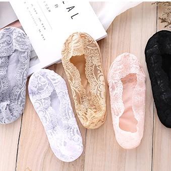 品彩 hbw569-mh 女士薄款隐形船袜 5双装
