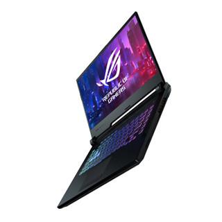 ROG 玩家国度 魔霸3 15.6英寸 游戏笔记本电脑