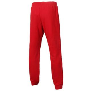 adidas 阿迪达斯 三叶草 男 三叶草系列 TREFOIL PANT 运动 裤子 DX3618 2XL码