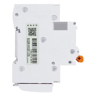 施耐德电气(Schneider Electric)带漏电保护断路器 空气开关 2PC16A EA9系列EA9RN2C1630CR