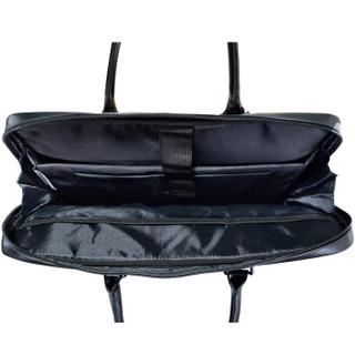 ThinkPad(4X40L08937)皮质单肩背包T300