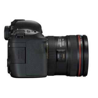 佳能(Canon) EOS 6D Mark II 单反套机(EF 24-70mm f/4L IS USM 镜头)