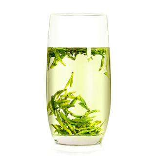 2019新茶 盛茗世家茶叶 绿茶 明前特级西湖龙井茶50g铁罐装 龙井茶春茶