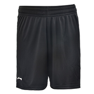 李宁 LI-NING 足球服套男款运动服T恤跑步健身速干凉爽比赛足球衣 AATN033-4 粉/黑 M