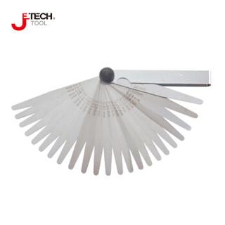 捷科(JETECH)FGSC-16 16件弯头塞尺
