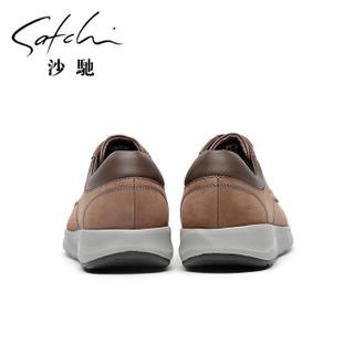 SATCHI 沙驰 男士休闲鞋6386201