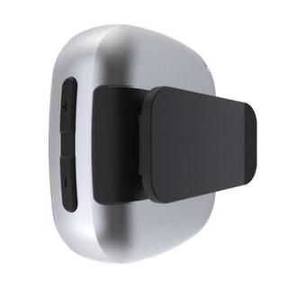 京华(JWD)JWM-101 8G MP3播放器迷你可爱学生运动跑步随身听 黑色