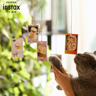 富士INSTAX 立拍立得 一次成像相机 MINI相纸 粉红豹 10张(用于mini7C/7s/9/8/25/90/70/hellokitty/SP-2)