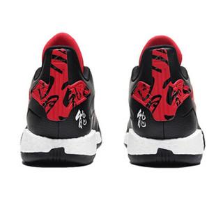 阿迪达斯 ADIDAS 男子 篮球系列 TMAC Millennium 运动 篮球鞋 G26952 39码 UK6码