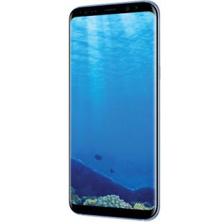 三星 Galaxy S8+ 4GB+64GB 蓝 移动联通电信4G二手手机 双卡双待