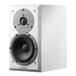 丹拿(DYNAUDIO)意境系列家庭影院5.1声道天龙 AVR-X3500H 功放组合BII套装木质箱体 白色
