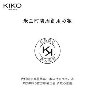 意大利进口 KIKO腮红胭脂 渐变三色腮05号豆沙粉持久自然显色立体6g