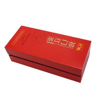 天旭 茶叶 红茶 祁门红茶  独立小包装 礼盒装 182g/盒