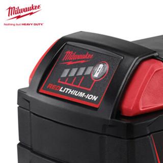 美沃奇(milwaukee)M18B5 红锂电池