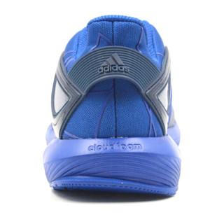 ADIDAS阿迪达斯 男大童鞋 蜘蛛侠系列 青少年运动休闲跑步鞋 AH2453 38码 UK5