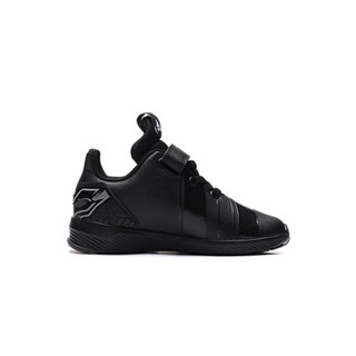 阿迪达斯(adidas)儿童鞋秋冬新款运动鞋蜘蛛侠男女童松紧带跑步鞋AH2451 黑色31.5码/13K