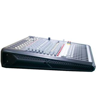 昇博士(SONBS)SD-8-2 8路带2编组调音台 立体声出入 带录音功能 9段主控均衡
