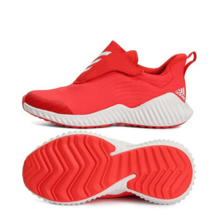 ADIDAS阿迪达斯 儿童鞋 男小童运动休闲跑步鞋 AH2626 33码 UK1