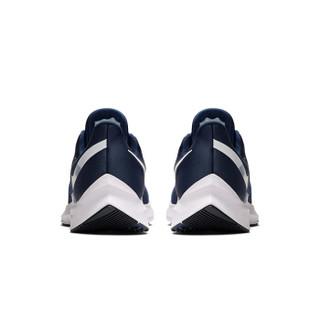 NIKE 耐克 男子 跑步鞋 气垫 WINFLO 6 运动鞋  AQ7497-401 深藏青色 40码