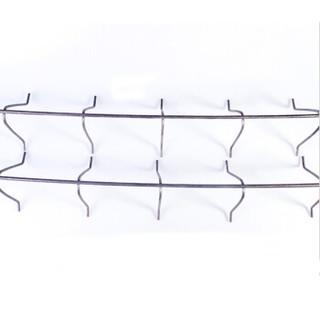 XINGHUA 马镫筋 钢筋马凳 钢筋支架马镫 钢筋支架 撑筋 6mm*80mm 每米价格 下单前请联系客服
