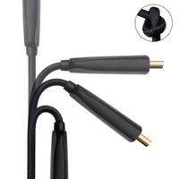 菲伯尔(FIBBR)Pro系列 2.0版光纤HDMI数字高清连接线 1.5米 电视机投影仪电脑PS4连接线 支持4K/3D