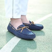 InteRight 男士豆豆鞋 *2件