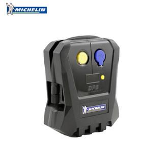 MICHELIN 米其林 车载充气泵MINI便携型 数显胎压 轮胎打气机 多种气嘴 打气泵 USB充电 4399ML *2件