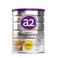A2 白金系列 孕妇配方奶粉 900g