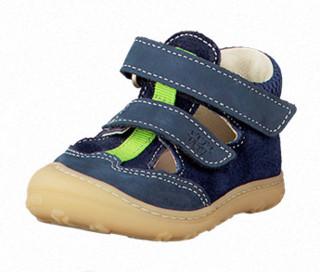 RICOSTA 锐可达 pepino系列 婴儿凉鞋