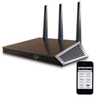 NETGEAR 美国网件 R7000 1900M 2019版 双频千兆路由器