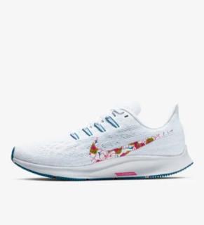 NIKE 耐克 Air Zoom Pegasus 36 女子跑鞋