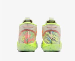 NIKE ZOOM KD12 EP 男子篮球鞋