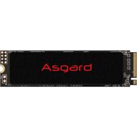 Asgard 阿斯加特 AN2 NVMe M.2 固态硬盘 500GB(PCI-E3.0)