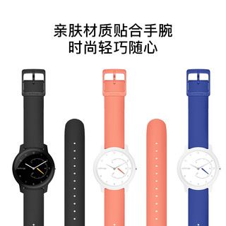 withings move 智能手表男 多功能运动手环女 Nokia诺基亚