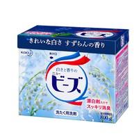 25日0点:KAO 花王 洗衣粉 铃兰花香 800g