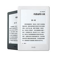 amazon kindle 电子书入门版 4GB