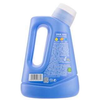 开米(kami)涤王浓缩多功能机洗手洗中性洗衣液 温和抑菌洗涤液 1kg 瓶装