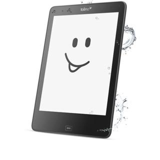 tolino epos 7.8英寸 电子书阅读器 (8GB)