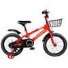 FOREVER 永久 F200 儿童自行车 红色 18寸