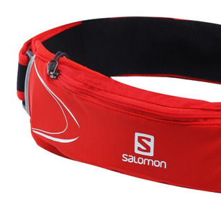 SALOMON 萨洛蒙 C10903 跑步腰包-Agile 250 (红色、250lm)