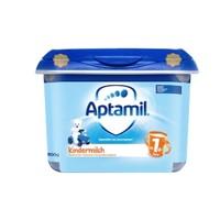 Aptamil 爱他美 幼儿配方奶粉 1+段 安心罐  800g 6罐