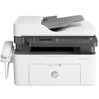 HP 惠普  锐系列 138pnw 黑白激光多功能一体机