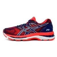 网易考拉黑卡会员 : ASICS 亚瑟士 GEL NIMBUS 20 T850N 女子跑步鞋