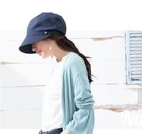 Irodori 女士UV 防晒帽